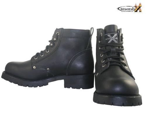 Xelement 1505 Boots