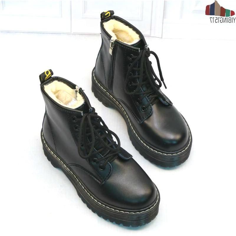 2019 nwq women martin shoes zippers font