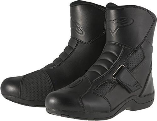 Alpinestars Ridge Waterproof Men's Street Motorcycle Boots