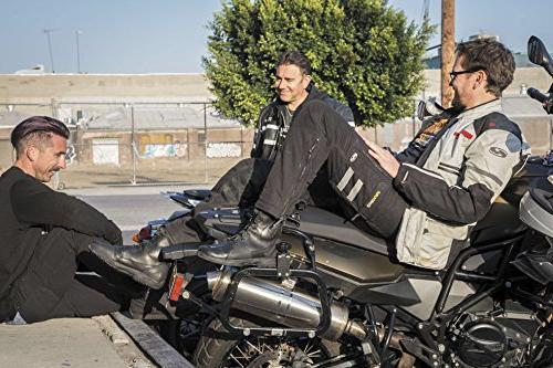 Bates Adrenaline Motorcycle