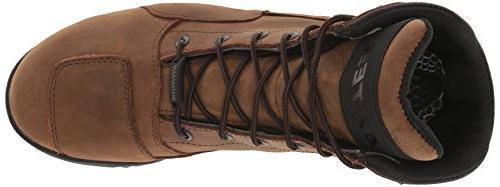 Bates Boot, Brown, US