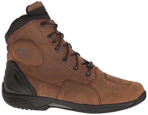 Bates Adrenaline Boot, Brown, US