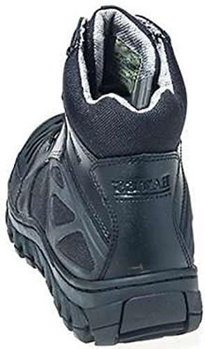 Bates Men's Reyes Boot,Black,8.5