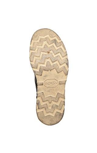 Bed Stu Men's Force Boot
