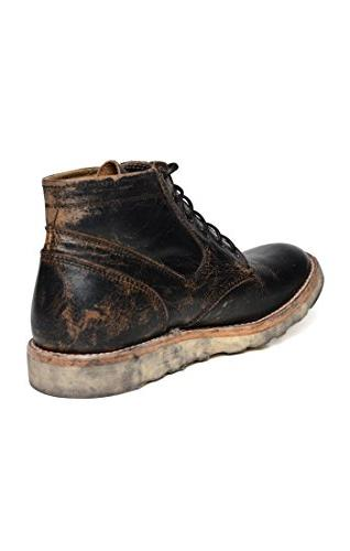Bed Stu Force Leather Boot