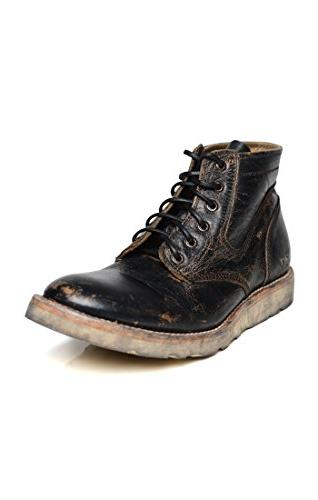 Bed Stu Men's Force Leather Boot