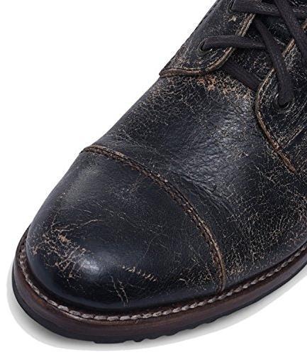 Bed|Stu Men's Boot US, Black Lux)
