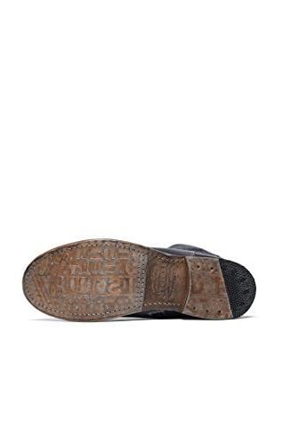 Bed|Stu Women's Cambridge Boot, Driftwood, M US