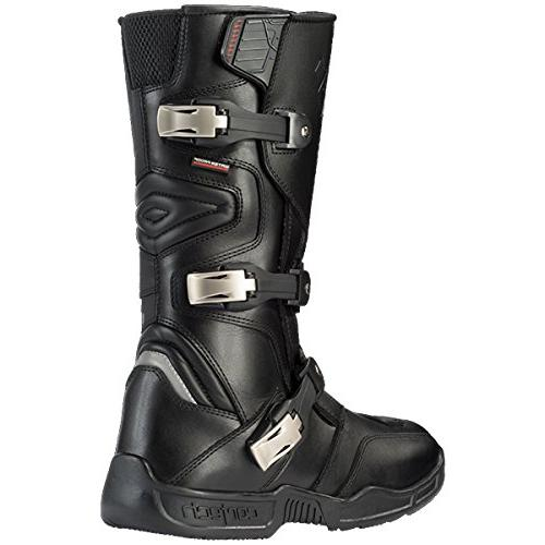 Cortech Riding On-Road - Black Size 10