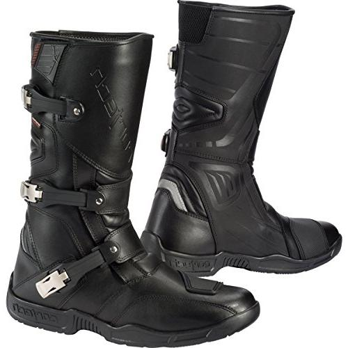 Cortech Accelerator XC Men's Riding On-Road Motorcycle Boots