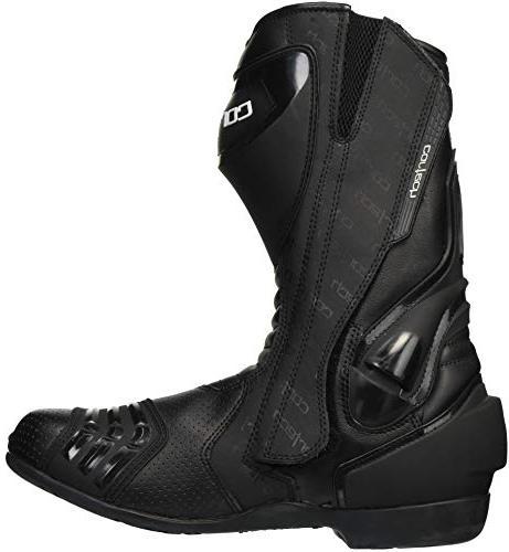 Cortech Men's Latigo Air Road Race Boot, Pack