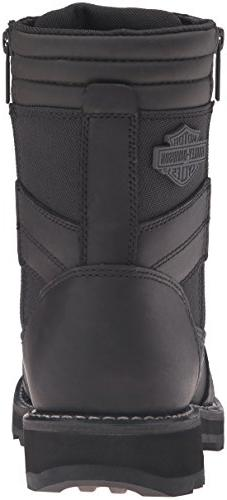 Harley-davidson Work Boot, M