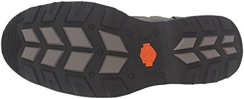 Harley-davidson Boot, Black, US