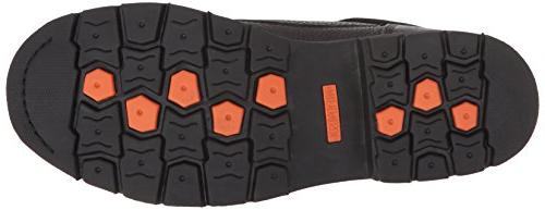 Harley-Davidson Men's Chipman Motorcycle Boot,