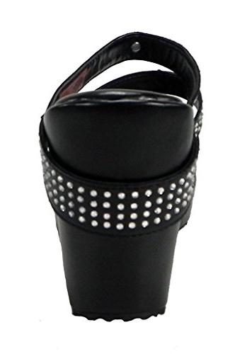 Harley Motorcycle Us black Davidson 9 Women's Kirsty Boot 5 M vnm80Nw