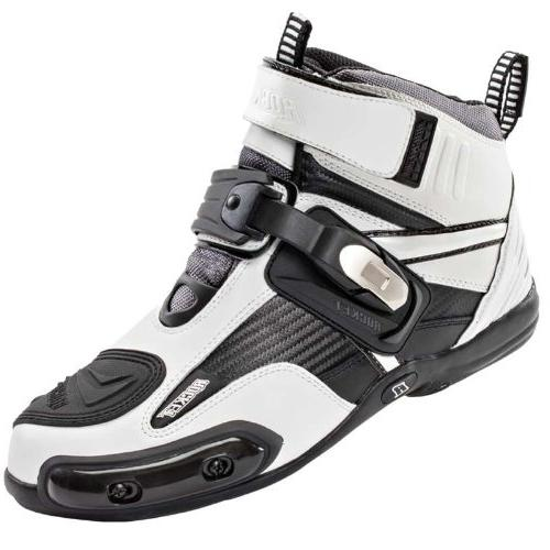 Joe Rocket Atomic Men's Motorcycle Riding Boots/Shoes