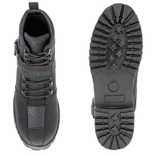 Joe 2.0 Boots