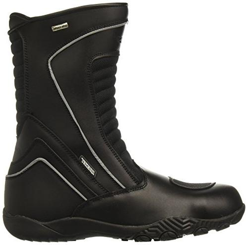 Joe FX Leather Riding Boot