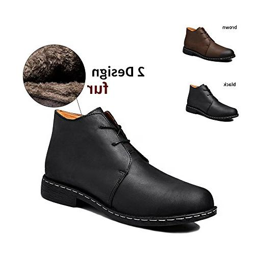 Mens Dress Boots Ankle Boots Casual Boots Motorcycle Boots C