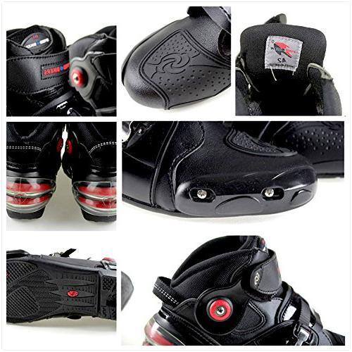NEW Boots Black US