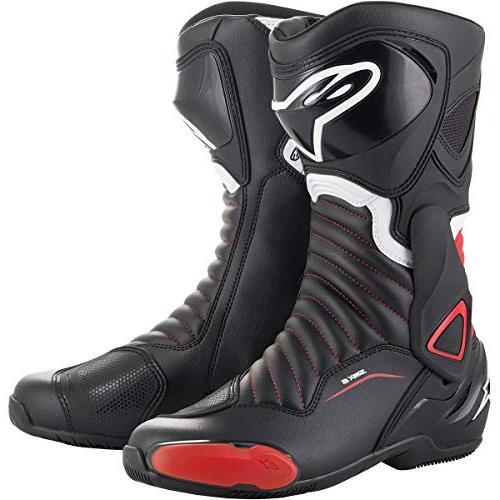 smx 6 v2 motorcycle boot 45 eu