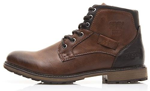 XPER Lace up Winter Ankle
