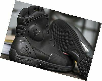 Bates Adrenaline Motorcycle Boots