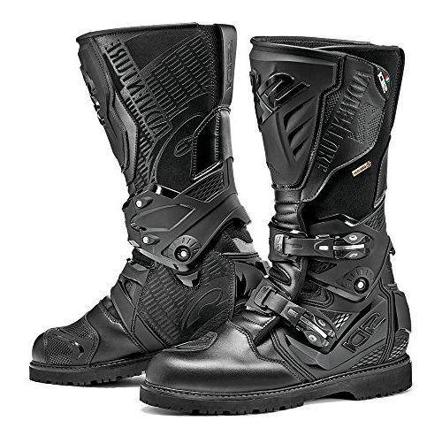 adventure 2 gore tex boots 10 44