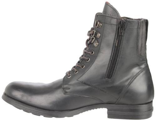 Stacy Adams Men's Boot,Black,8.5 M