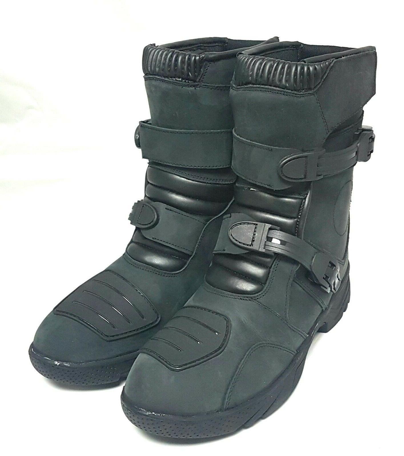 altimate Adventure boots, dual