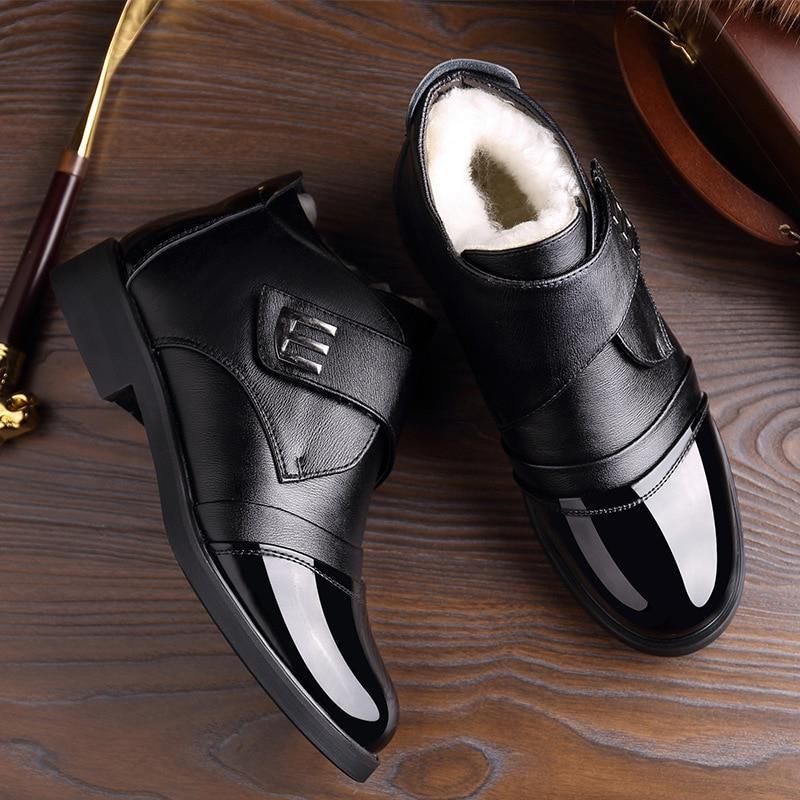 dm10 winter font b boots b font