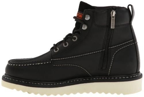 Harley-Davidson Men's Leather 10.5 M