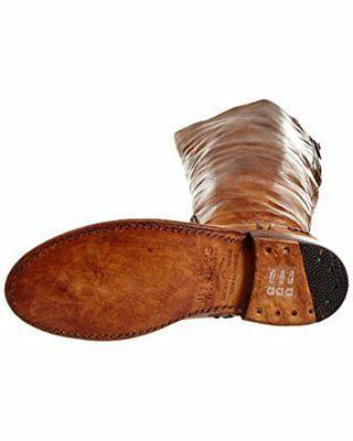 Bed Stu Boot