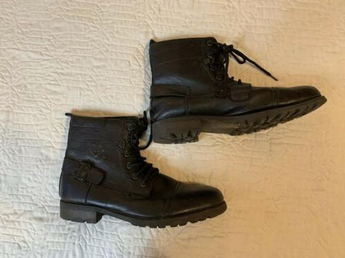 Polar Ankle Boots Size 10 Riding