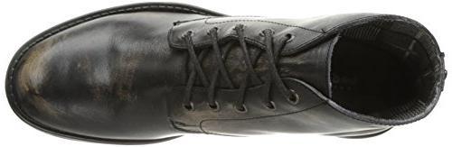 Men's Bed Stu Boot, Size - Black