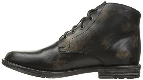 Boot, Size 8.5 - Black
