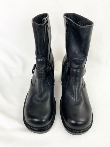 Durango Boots Leather