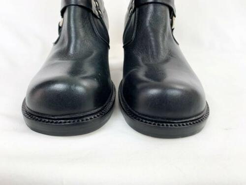 Durango Boots Back Leather