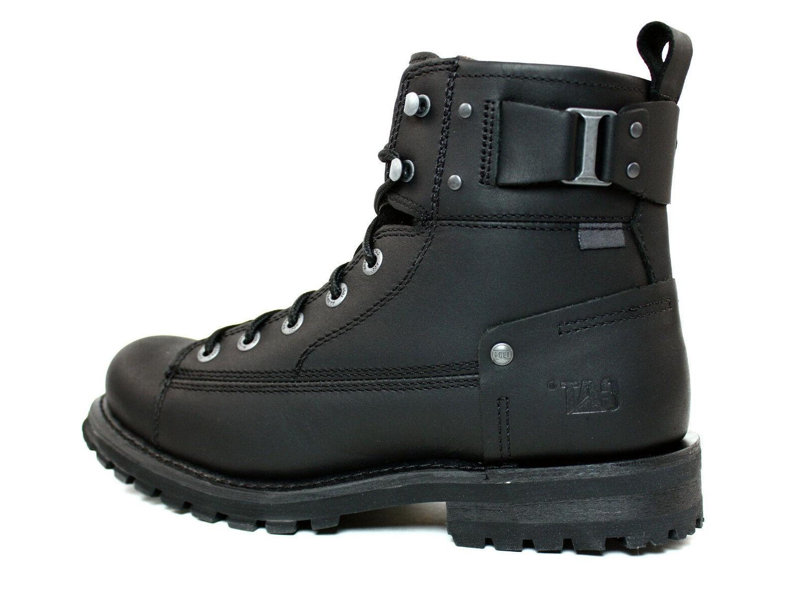 Caterpillar Work and Casual Leather Boots