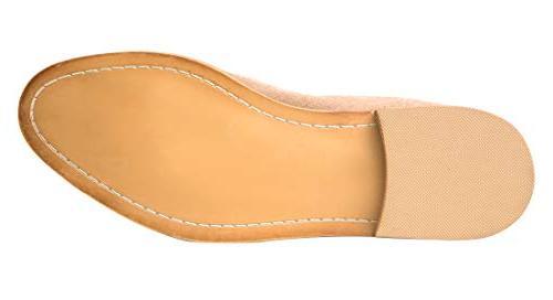 6d000c1ab03 Santimon Chelsea Boots Men Suede Casual Dress Boots