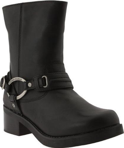 christa boots
