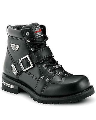 co men s road captian moto boot