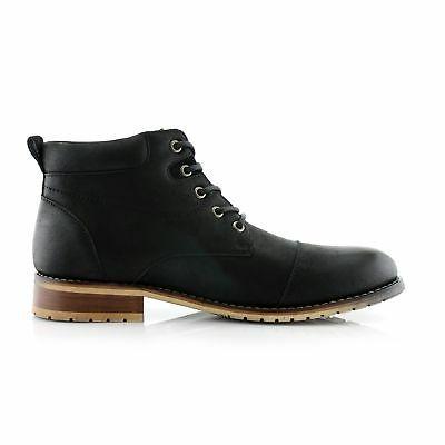 Ferro Aldo MFA806033 Men's Ankle Shoes For Casual Wear