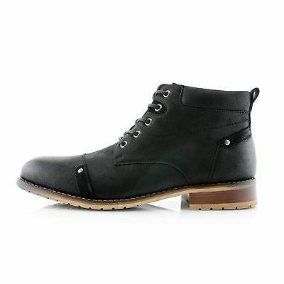 Ferro Men's Ankle Dress For or Wear