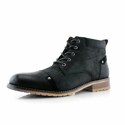 colin mfa806033 men s ankle dress shoes