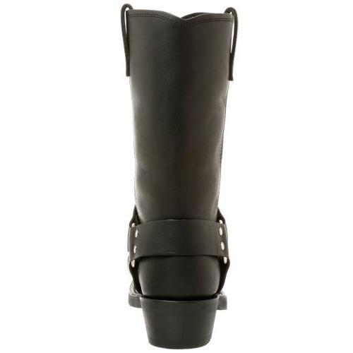 Dingo DI19057 Black - Boots