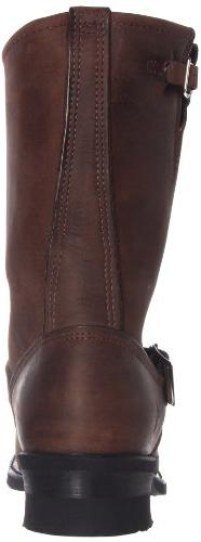 FRYE Women's Engineer Boot, US