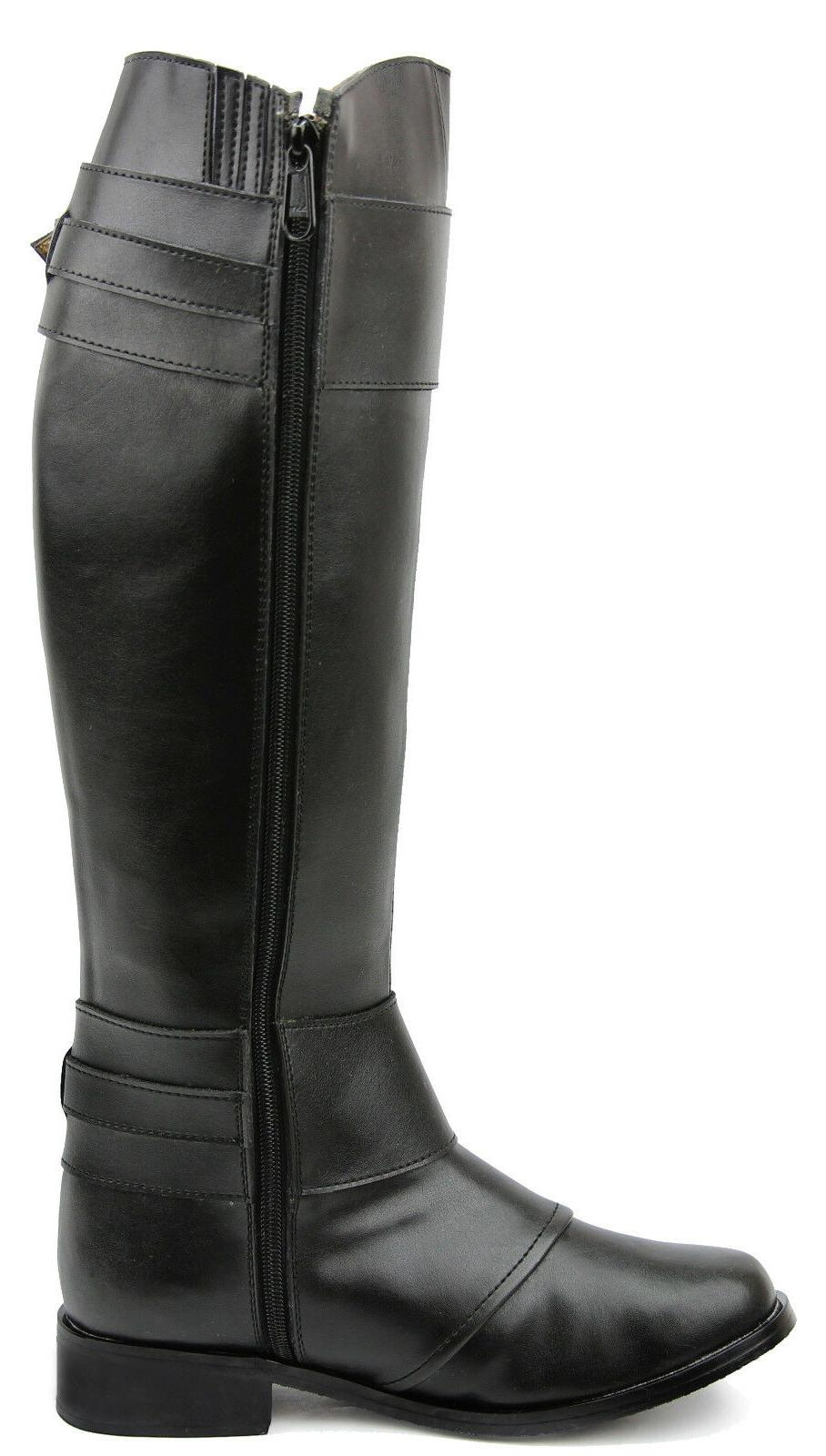 FAMMZ Women Fashion Tall Boots