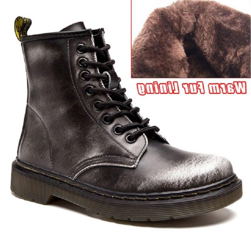 <font><b>Men</b></font> For <font><b>Boots</b></font> Winter Ankle Genuine Leather Male Shoes <font><b>Men</b></font> 39