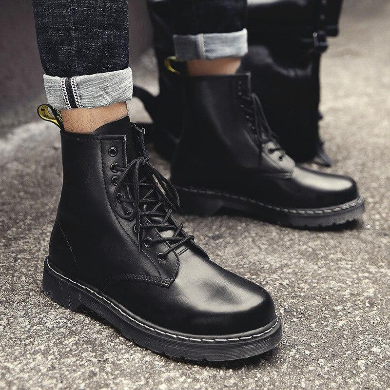 <font><b>Boots</b></font> Ankle Dr Shoes Male <font><b>Men</b></font> 39 <font><b>S</b></font>